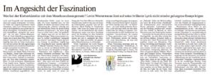 WestermannFAZ